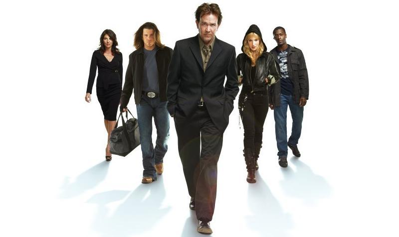 секретные материалы сезон 10 7 серия смотреть онлайн